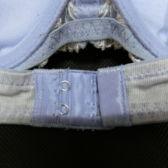 S154 中古品 試着程度 長期保管商品 送料無料 ワコール 刺繍 きれいな ワイヤーブラジャー B65
